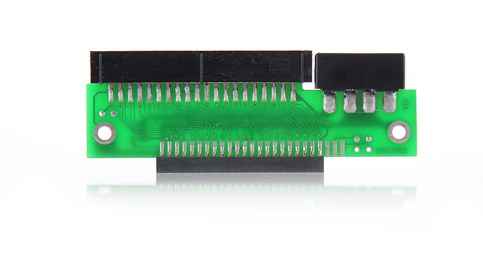 Power Connector For The Pata Hard Drive 3 5 Quot Pata Ide Hard Drive