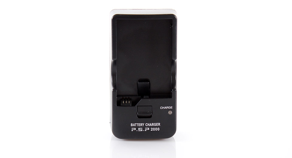 Image of AC Battery Charger for PSP (US Plug)