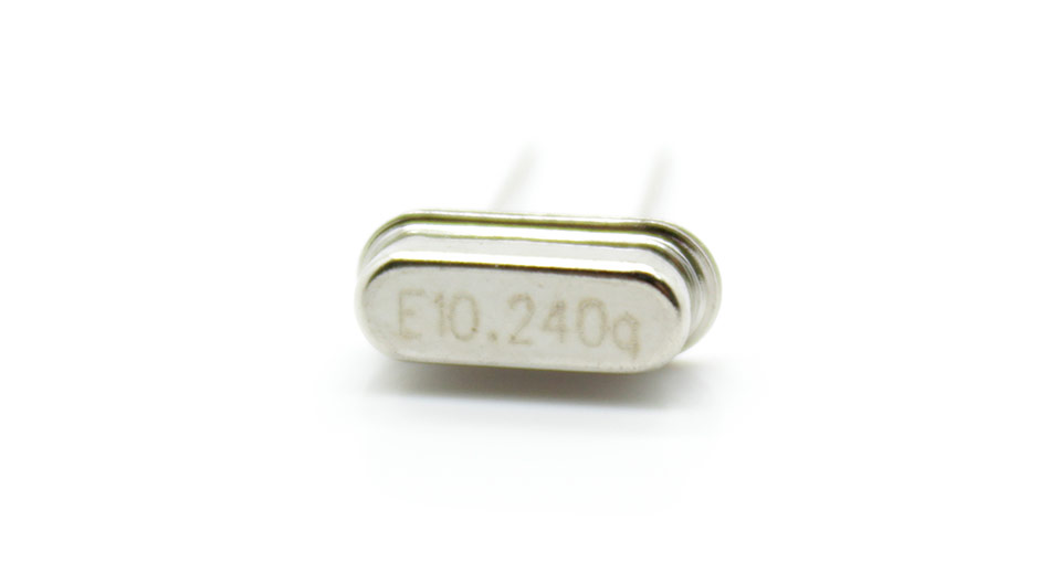 Image of 10.240 Mhz Crystals (20-Pack)