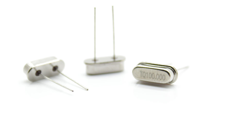 Image of 100 Mhz Crystals (20-Pack)