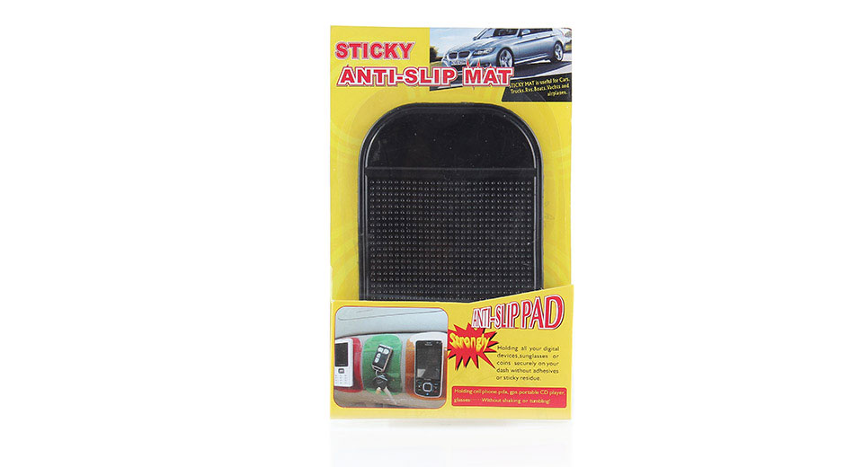 Magical Glue-free Sticky Anti-Slip Pad