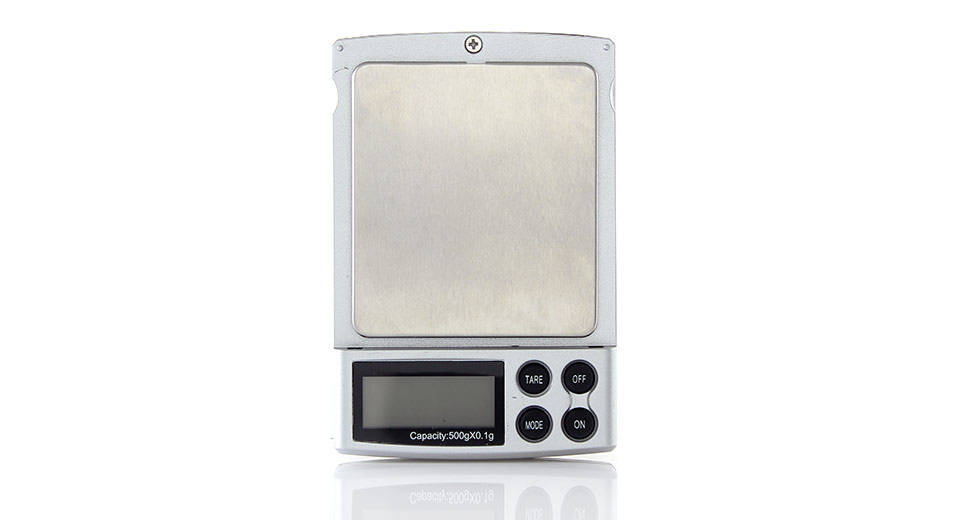 Image of Precision Digital Pocket Scale (500g Max)
