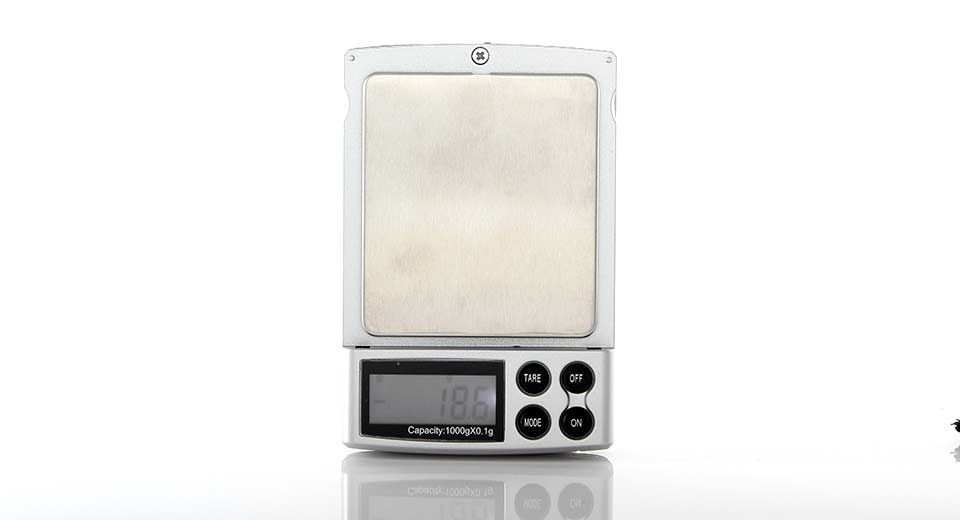 Image of Precision Digital Pocket Scale (1000g Max)
