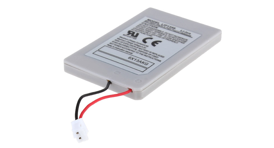 3.7V 1800mAh Replacement Battery for PS3 Wireless Controller