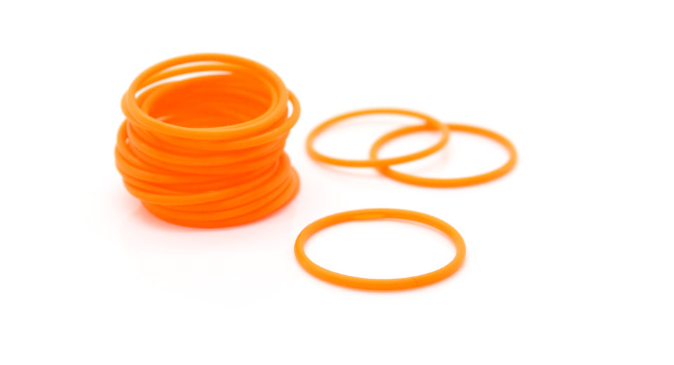 Image of Water-tight O-Ring Seals (20-Pack)