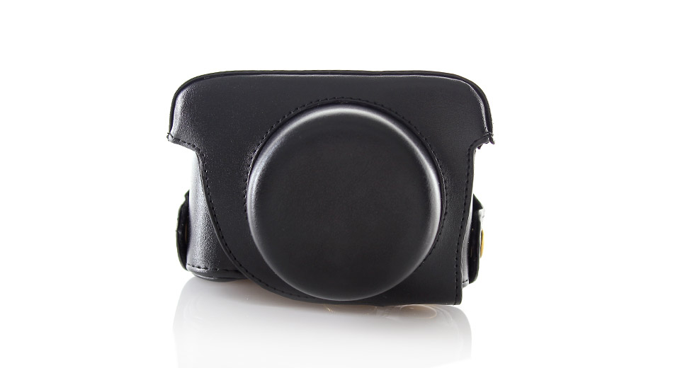 Protective PU Leather Carrying Bag ...