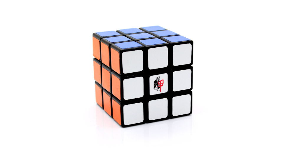 GuoJia 3x3x3 Puzzle Speed Cube