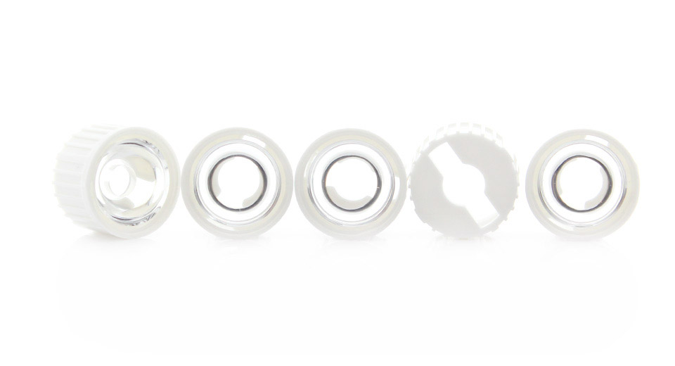 Image of 120 Degree Angle Optical Dispersing Lens (5-Pack)
