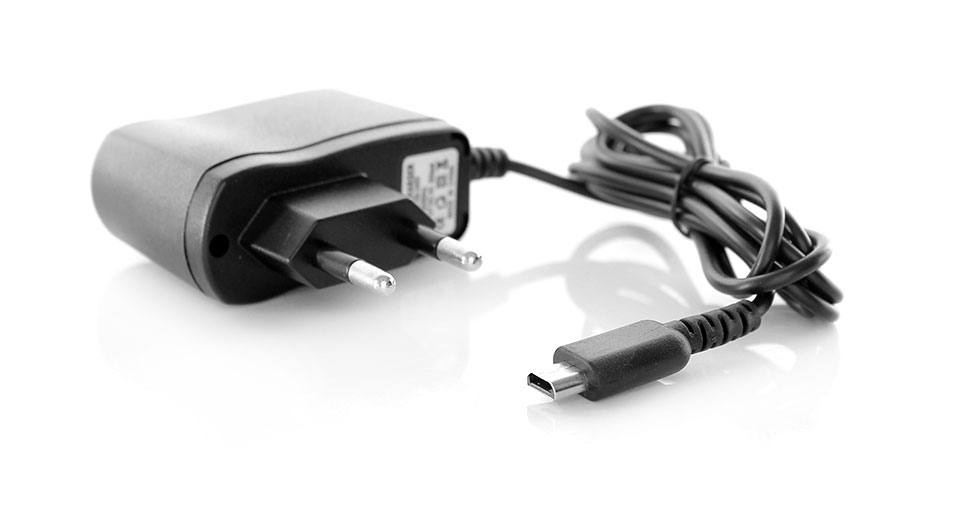 AC Charger / Power Adapter for NDS Lite