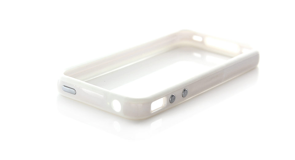 Product Image: protective-pvc-bumper-frame-case-for-iphone-44s