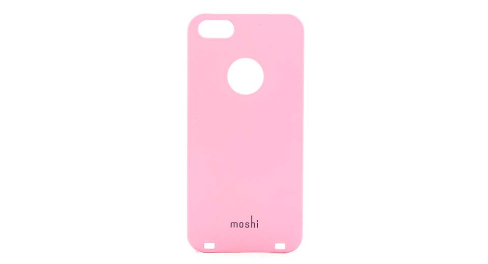 Protective Plastic Back Case for iPhone 5
