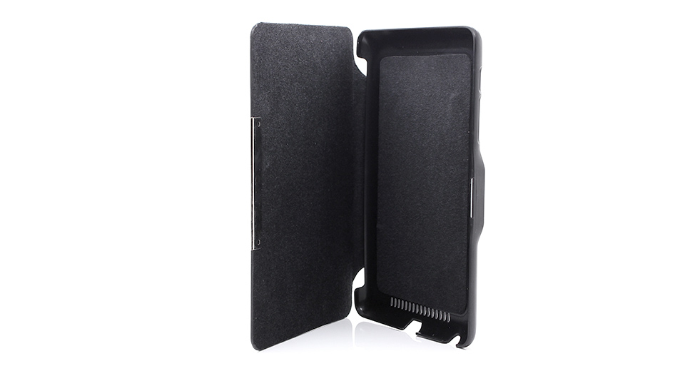 Protective PU Leather Flip-Open Case for Google Nexus 7