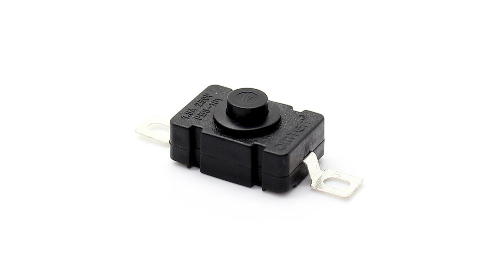 Image of 1.5A 250V Reverse Clicky Switches (2-Pack)