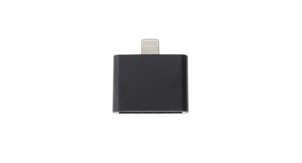 Product Image: apple-8-pin-to-30-pin-converter-adapter