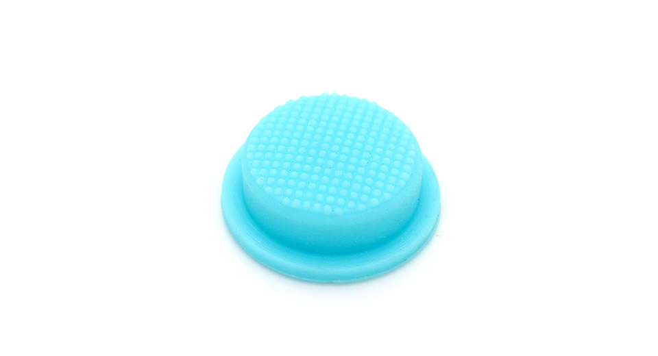 Image of Glow-in-the-Dark Silicone Tailcaps (5-Pack)