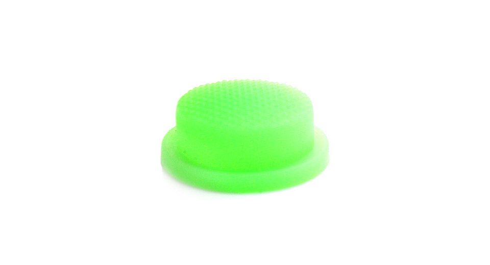 Product Image: glow-in-the-dark-silicone-tailcaps-5-pack
