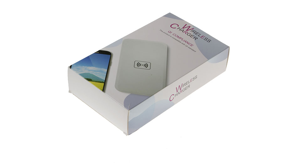 Qi Inductive Wireless Charging Upgrade Kit for Samsung Galaxy S3