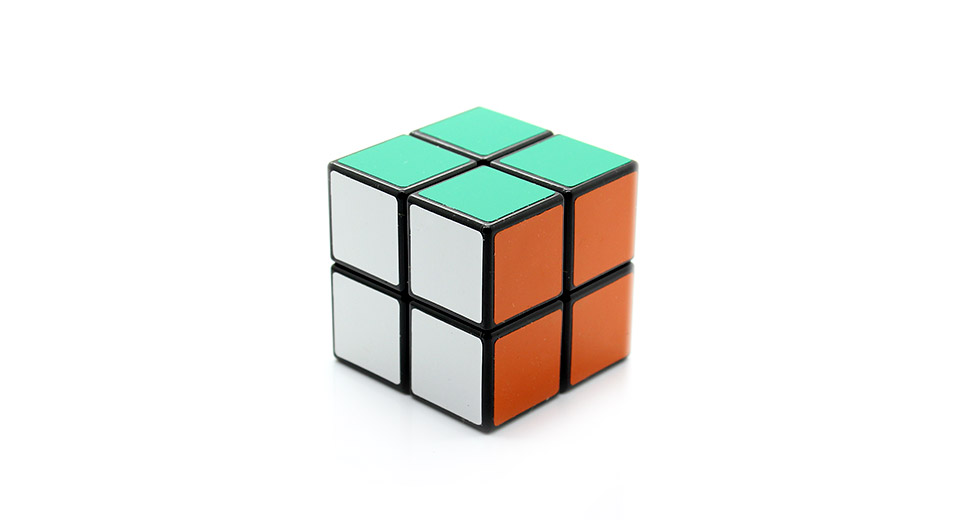GuiShou Ghosthand 2x2x2 Puzzle Speed Cube