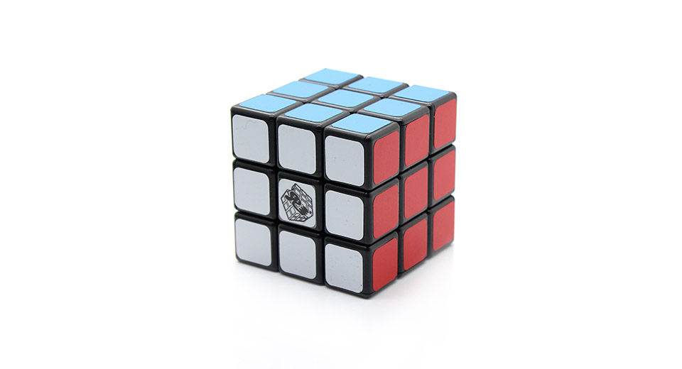 GuiShou Ghosthand 3x3x3 Puzzle Speed Cube