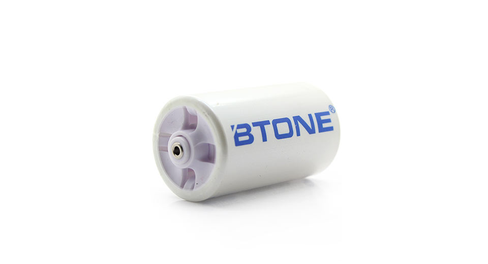BTONE 1*AA to D-size Battery Converter