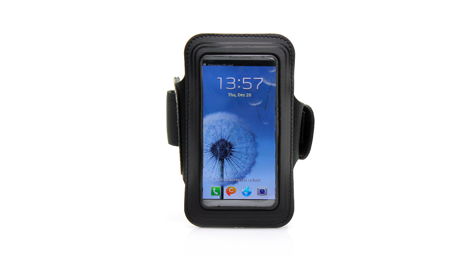 Image of Trendy Sports Armband for Samsung Galaxy S3