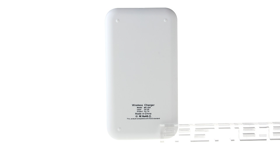 Qi Inductive Wireless Charging Upgrade Kit for Samsung Galaxy Note 2