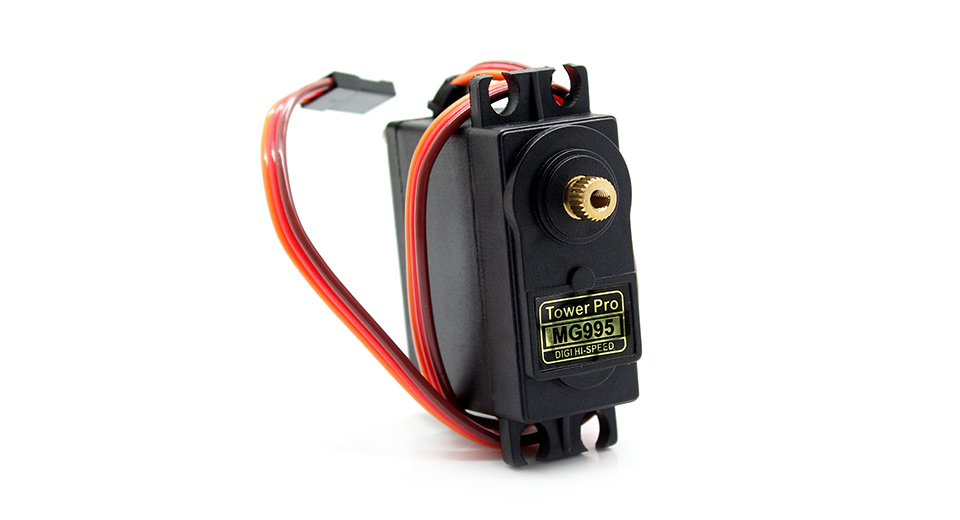 Tower Pro MG995 Servo Gear for R/C Car / Plane / Helicopter