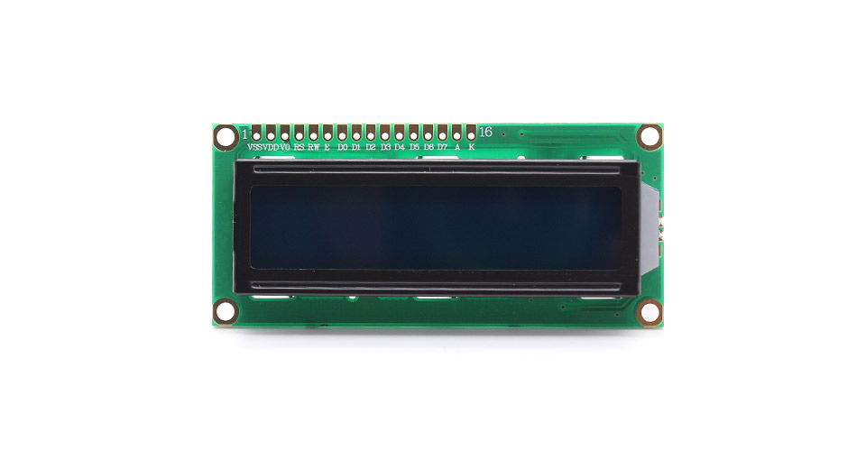 Product Image: 1602a-162-lines-white-character-lcd-display-module