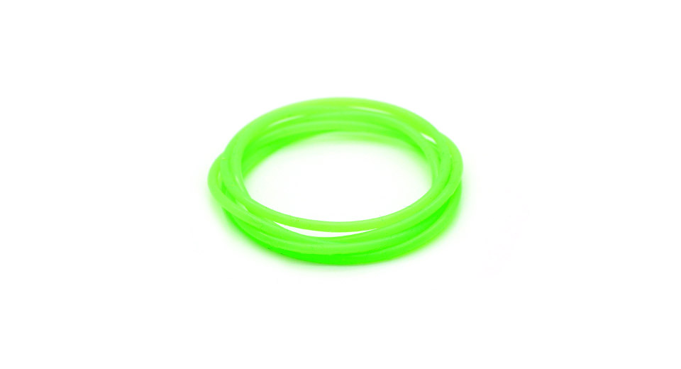 Image of Glow-in-the-Dark Water-tight O-Ring Seals (5-Pack)