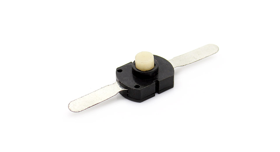 Image of 1.5A 250V Reverse Clicky Switch for Flashlights