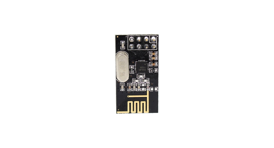 Product Image: nrf24l01-enhanced-24ghz-wireless-transceiver-modul