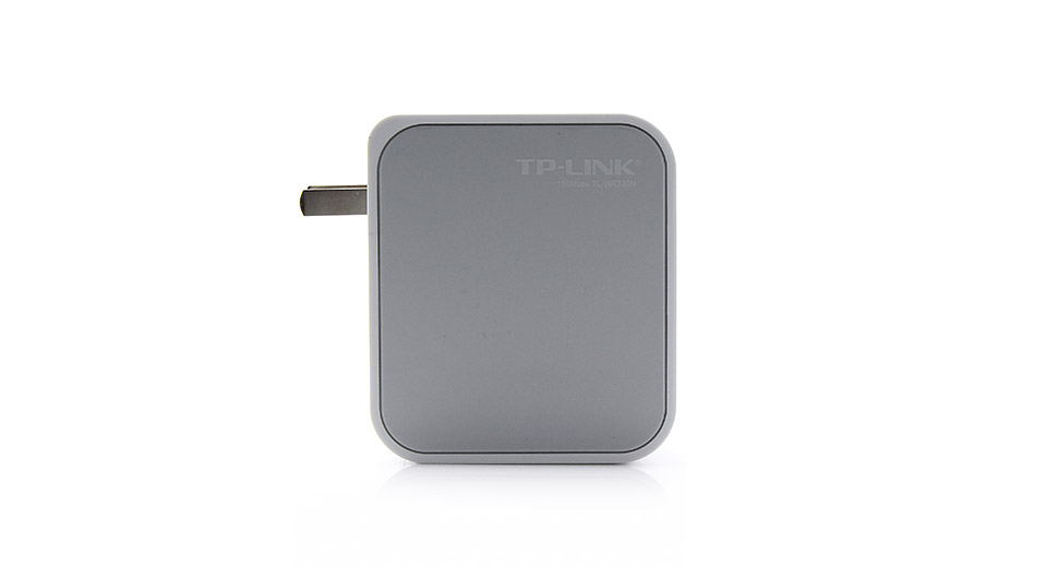 TP-Link TL-WR700N Portable Mini 802.11b/g/n 150Mbps WiFi Wireless Router