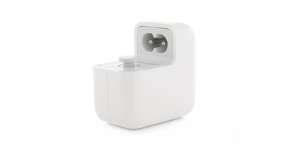 1A USB Power Charger Adapter for Apple iDevices