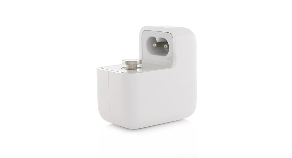 2.4A USB Power Charger Adapter for Apple iDevices