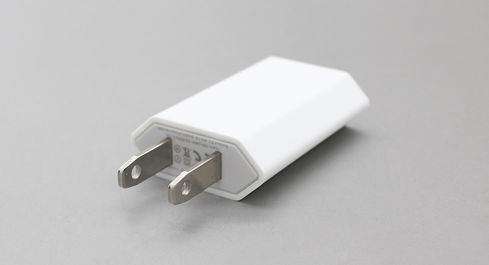 Product Image: 1000ma-usb-power-adapter-wall-charger-us