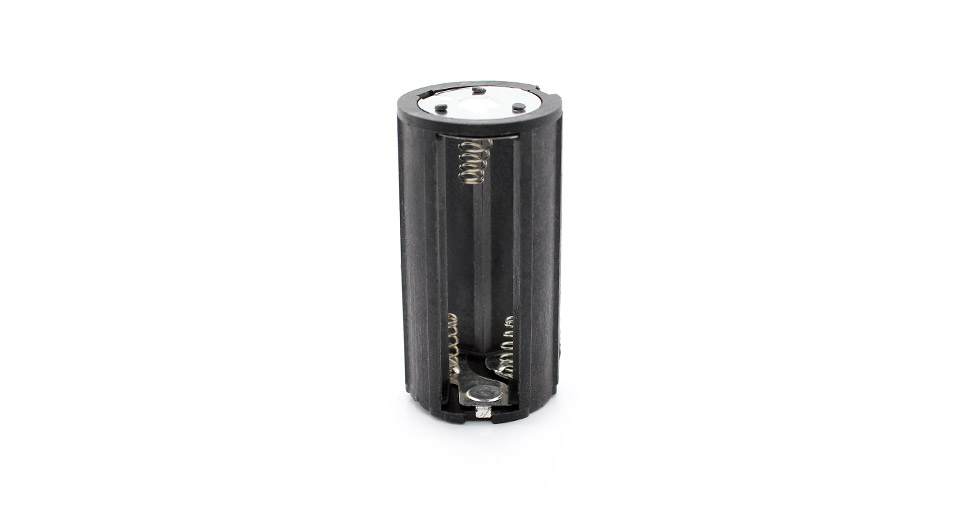 Image of 3*AA Plastic Battery Holder