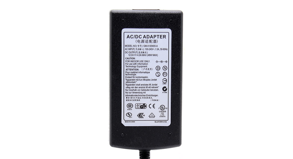 Product Image: 12v-4a-ac-dc-power-adapter-charger-for-security-c