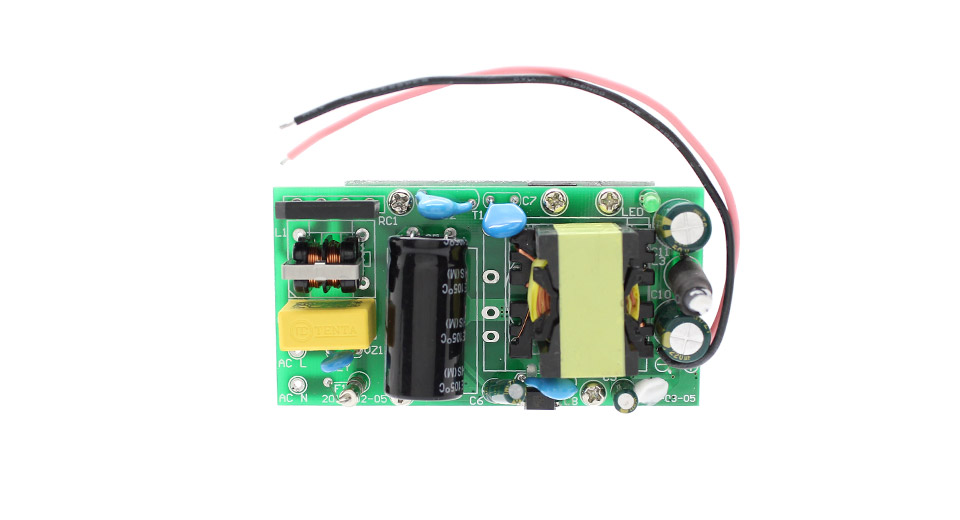 85-265V 30W High Power Constant Current LED Driver