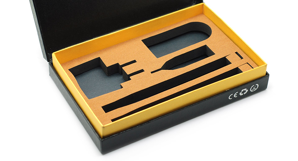 $4.59 Electronic Cigarette Gift Box for Ego at FastTech - Worldwide Free Shipping