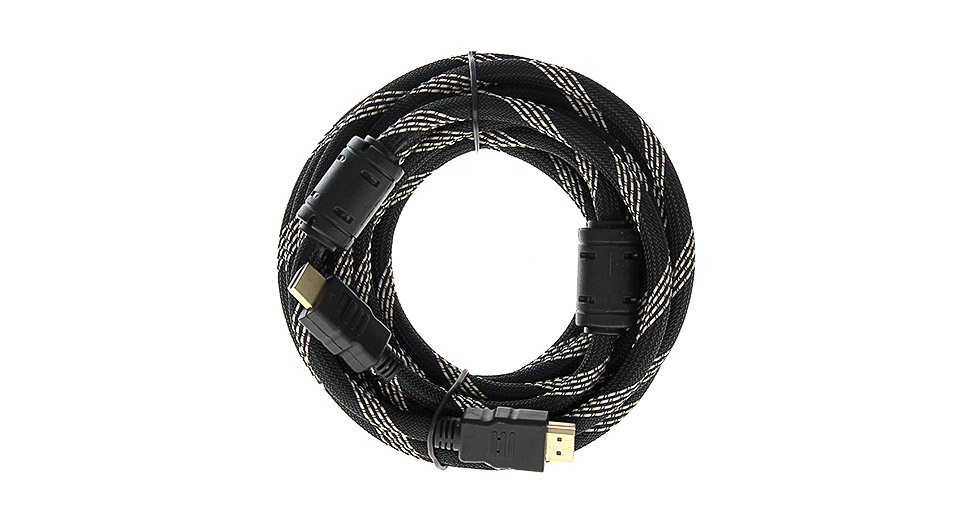HDMI V1.3 HDMI Male to Male Connection Cable