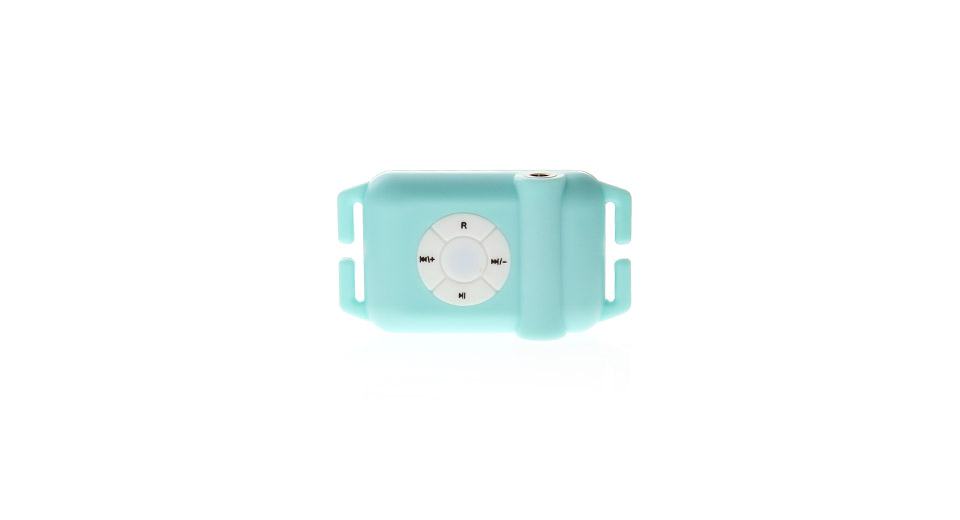 Product Image: cute-mini-rectangle-shaped-waterproof-mp3-music