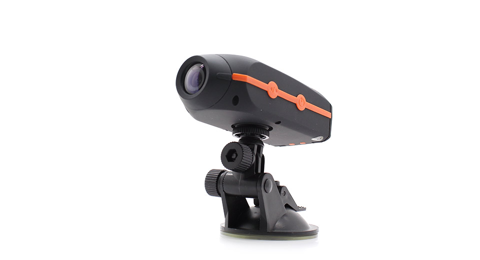 T1000 1.5 TFT LCD 1080P Vehicle Car DVR Camcorder