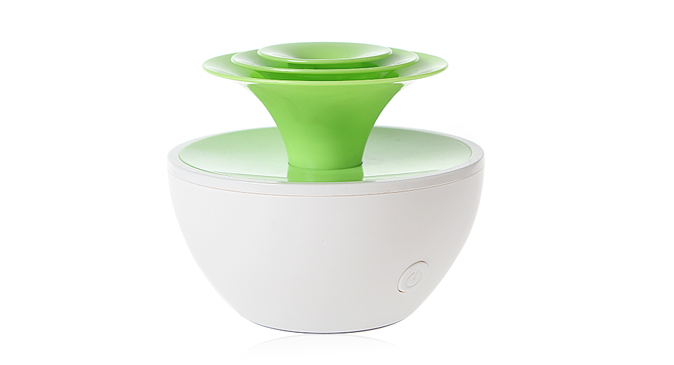 Product Image: haptime-usb2-0-mini-flower-shape-air-humidifier