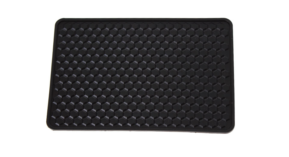AUTOSITTER Silicone Vehicle Anti-slip Mat
