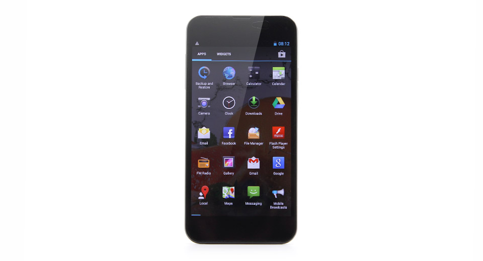 Product Image: zopo-c3-5-tft-quad-core-android-4-2-jellybean-3g