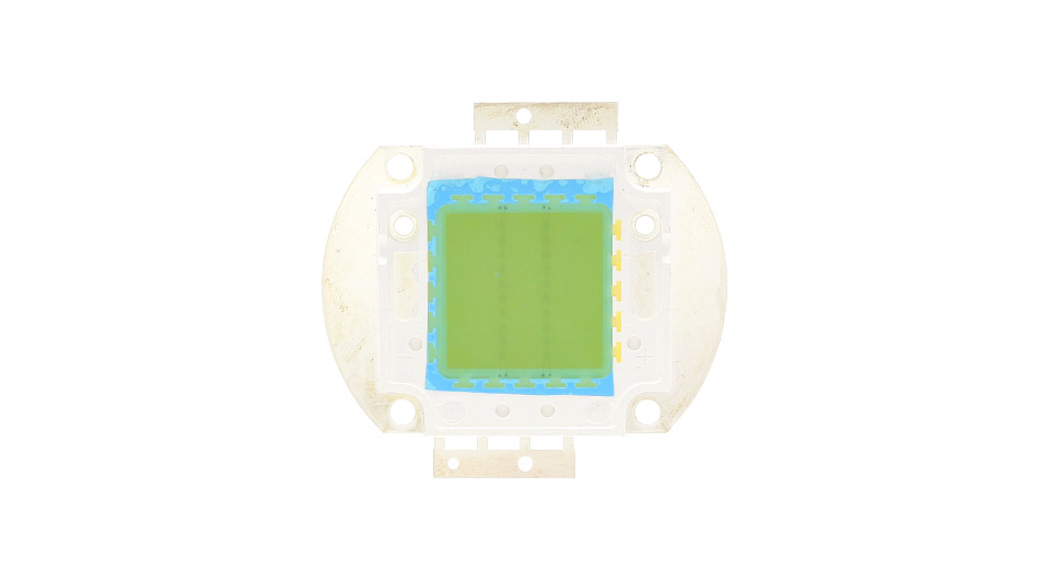 20W 45MI 1800-Lumen Warm White LED Emitter 20W, 1800LM, 3000-3500K