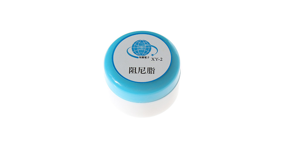 XY-2 High Performance Damping Grease (50g)