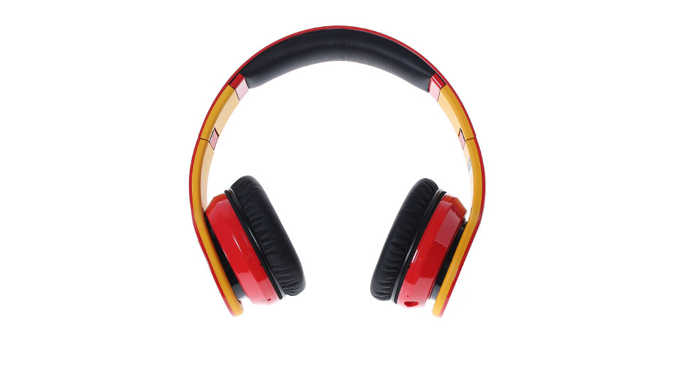 Product Image: syllable-g08-005-folding-bluetooth-v2-0-stereo