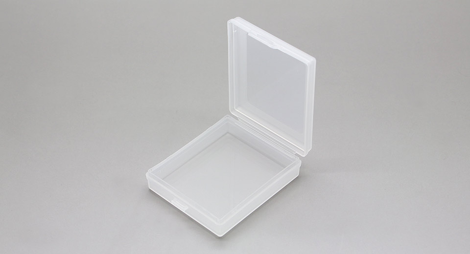 133 Plastic Storage Box For Gadgets White At Fasttech & Acrylic Box Storage - Listitdallas