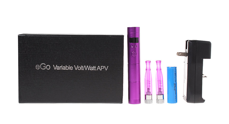 Product Image: vamo-v2-variable-voltage-rechargeable-e-cigarette